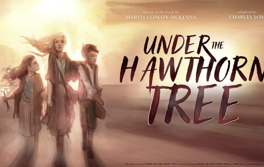 Pdf under book hawthorn the tree