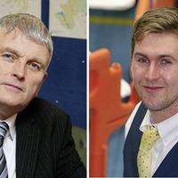 Alliance councillor 'pot kettle black' over Jonathan Bell pub claims criticism
