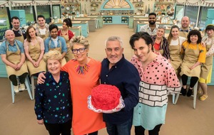 Amazon says Great British Bake Off 'not for us'