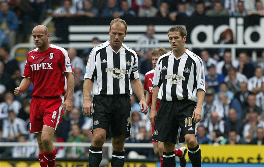 On This Day - September 19 1999: Alan Shearer scored five goals in Newcastle's 8-0 Premier League rout of Sheffield Wednesday