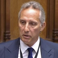 Ian Paisley recall petition result due in the early hours