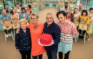 Bake Off contestants live to bake another day as no one leaves tent