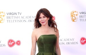 Anna Friel hopes trans drama can change perceptions like Brookside lesbian kiss