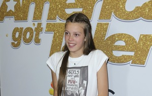 Courtney Hadwin described as 'superstar in the making' on America's Got Talent