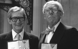 It'll Be Alright On The Night host Denis Norden dies aged 96