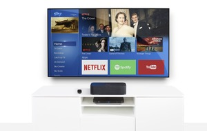 Sky Q customers can now bundle Netflix into their subscription