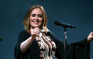 Adele shares emotional tribute to Lauryn Hill and her favourite album