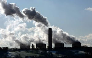 Air pollution may be linked to dementia risk