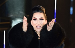Michelle Visage to join cast of Everybody's Talking About Jamie