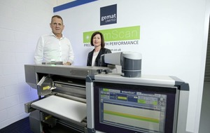 Ballymena automation firm Gemat secures US and RoI export orders