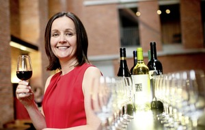 Wine both a passion and career for motivated Seana