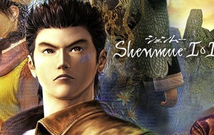 Games: Shenmue I & II rerelease the ideal way to see what all the fuss was about