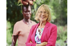 Sally O'Neill's journey from Tyrone to Honduras, via the Amazon, El Salvador and Somalia - and working with Oscar Romero and Trócaire
