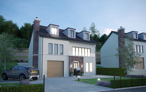 Cultra housing development which would see 41 new homes seeks the green light