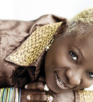 Angélique Kidjo brings Talking Heads classic to Belfast International Arts Festival