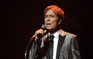 Sir Cliff Richard on the bill for BBC Radio 2's 2018 In Concert series