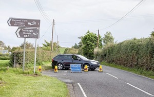 Woman in serious condition following Co Down crash