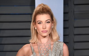 Hailey Baldwin says Bieber engagement was her 'biggest OMG moment'