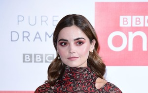 Jenna Coleman not put off motherhood by post-natal depression drama