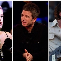 Arctic Monkeys, Lily Allen and Noel Gallagher in hunt for 2018 Mercury Prize