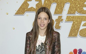 British teenager Courtney Hadwin eliminated from America's Got Talent final