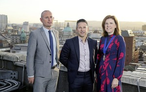 CDE Global to add 150 staff as global sales push towards £100m