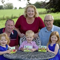 £200,000 investment sees Cloughbane Farm expand into new markets
