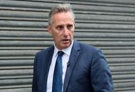 Ian Paisley makes complaints to police over claims electoral law broken in failed recall petition