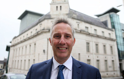 Council 'asked by Ian Paisley' to buy table at dinner