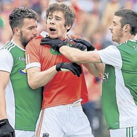 County Focus: Left beleaguered in Brewster Park but Armagh recover to reach cusp of Super 8s
