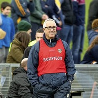 Neal Peden happy to let Antrim County Board appoint new hurling boss