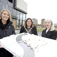 Developer behind £450m Sirocco Works redevelopment hopes to be on site 'early next year'