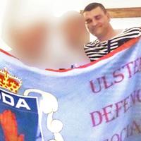 UDA member David 'Dee' Coleman jailed for 18 months