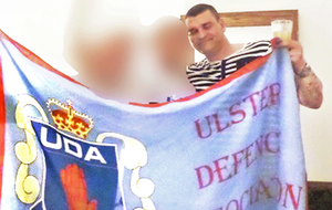 UDA member David 'Dee' Coleman jailed for 18 months