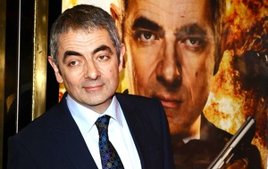 Rowan Atkinson reveals regrets over Bond film role