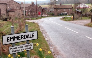 Emmerdale fans praise tribute to World War I heroes