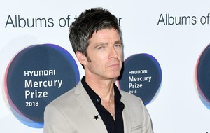 Noel Gallagher: I don't need vindication for leaving Oasis
