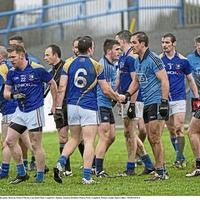 Enda McGinley: Wake up, man up and play our game the right way