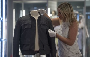 Han Solo jacket fails to meet reserve price at auction