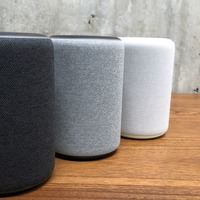 How do Amazon's new Echo speakers compare to their rivals?