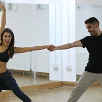 Dr Ranj Singh says Strictly Come Dancing has improved his body confidence