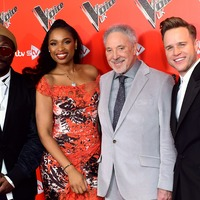The Voice UK to allow trios to enter for first time as coaches confirmed