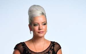I've been robbed: Lily Allen reacts to Mercury Prize defeat