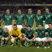 On This Day - Sep 21 1979: Richard Dunne, former Republic of Ireland defender, is born