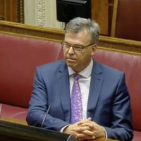 RHI Inquiry: Alastair Hamilton says Invest NI 'missed opportunity' to warn of flaws