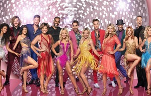 Strictly Come Dancing: How the contestants fare before the first live show