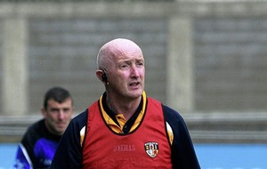Commitment is hard to find in the modern world: outgoing Antrim hurling boss Dominic McKinley