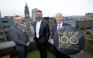 Search is on to find north's Top 100 hospitality businesses
