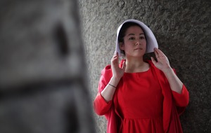Oppression or empowerment? 'Sexy' Handmaid's Tale Halloween costume recalled