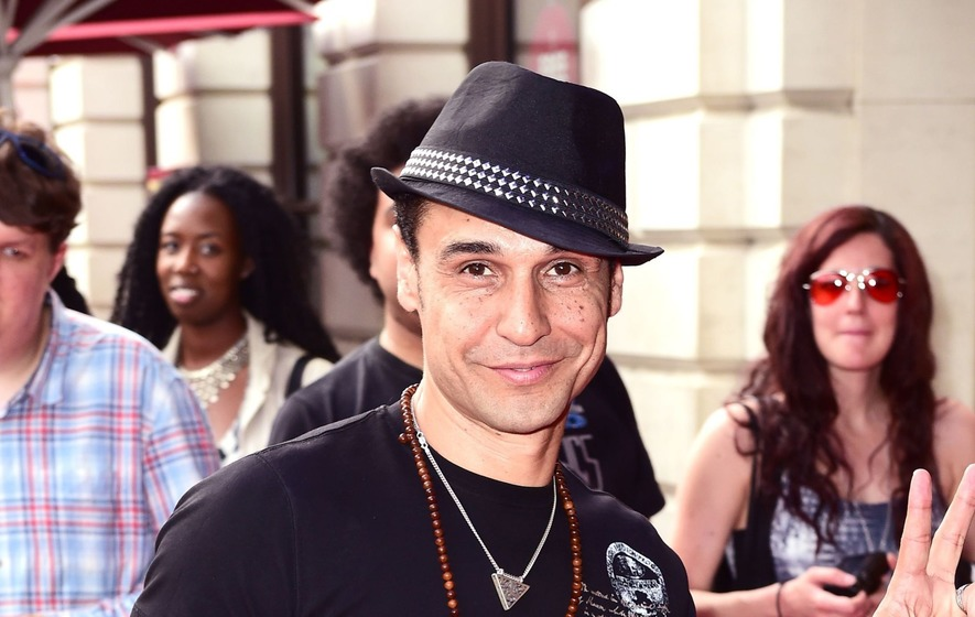 Former X Factor hopeful Chico suffers stroke
